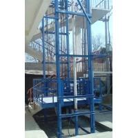 全国供应商河南专注制造固定式升降货梯