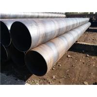 焊接螺旋钢管生产报价