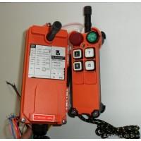 福建福州优质遥控器起重机行吊销售15880471606