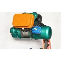 中原凌空专业生产各种型号电动葫芦