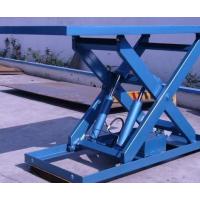 河南固定式液压升降平台制造厂家