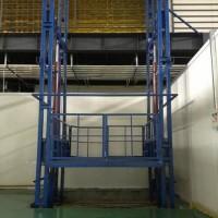 福建福州导轨式货梯厂家销售价格图片15880471606