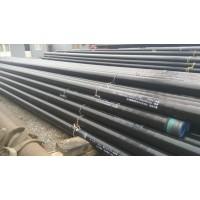 3PE防腐钢管厂家生产工艺流程