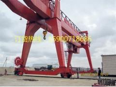 上海集装箱门机销售维修安装年检15900718686
