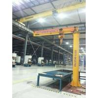 台州悬臂吊起重机13666899058