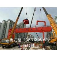 广州门式起重机厂家销售安装年检13631356970