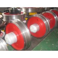 南京车轮组专业生产13913806400