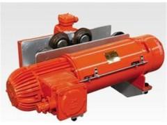 银川HB型防爆钢丝电动葫芦厂家直销13462385555