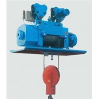 银川YH冶金电动葫芦优质产品13462385555