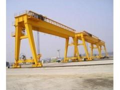 上海专业生产设计桥半门式单双梁起重机15800800643
