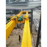 福建福州LH型雙梁橋式起重機生產廠家15880471606