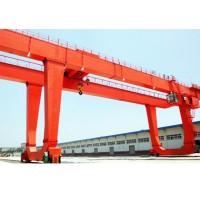 北京U型双主梁门式起重机13520570267