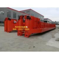 上海卷扬式电动双梁起重机销售、安装维修15900718686