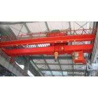 江都橋式雙梁起重機設計改造13951432044