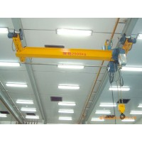 滁州优质单梁起重机/双梁起重机厂家18667161695