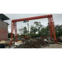 滁州优质龙门吊/门式起重机生产厂家18667161695