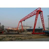新疆花架门式起重机厂家- 13679922050