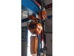 青岛环链电动葫芦质量保障