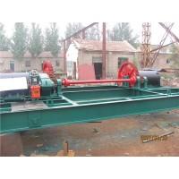 河南新乡生产液压式启闭机--河南天云有限公司