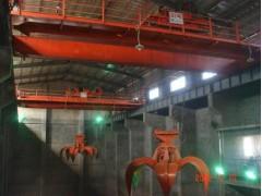 天津50吨全车变频安装改造