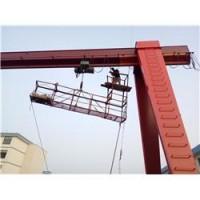宁波专业高空龙门吊除锈刷油漆13523255469