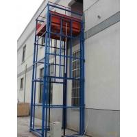 福建福州導軌式液壓貨梯生產廠家15880471606