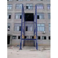 襄阳导轨货梯厂家销售18238638880