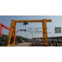 商丘梁园起重机航车龙门吊销售安装刘经理13673527885
