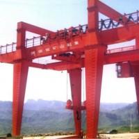 抚顺门式双梁起重机厂家直销联系了于经理15242700608