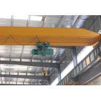 天津LD电动单梁起重机安装维修