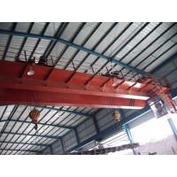 杭州生产优质双梁双小车起重机资质齐全18667161695