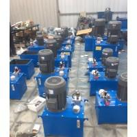 河南液壓油泵廠家
