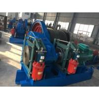 河南高铁专用卷扬机生产销售处-15993027736