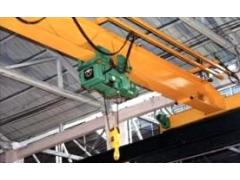 眉山市东坡区欧式起重机产品展示