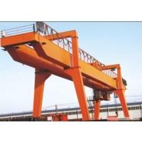 福州双梁门机龙门吊起重机生产厂家15880471606