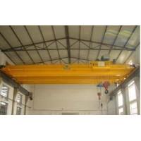 天津电动葫芦桥式起重机维修保养