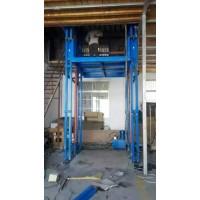 抚顺导轨式液压升降平台厂家供货,于经理15242700608