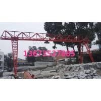 亳州销售安装花架门式龙门起重机刘经理13673527885