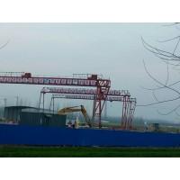 安徽、芜湖工程龙门起重机:13956172305梁经理