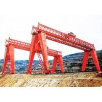 新疆工程用门式起重机销售:15699090567 康
