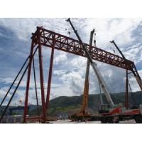 新疆伊犁工程用门式起重机:马13679922050