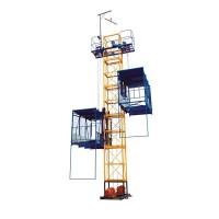 物料升降机施工方案安全防护措施物料物料提升机安装拆除方案