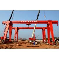 宁波岱山安装生产龙门吊13523255469