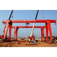 杭州路桥龙门吊生产厂家质保一年 18667161695
