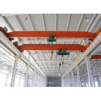 海盐县优质电动单梁桥式起重机厂家18667161695