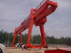 新疆喀什门式起重机安装- 13679922050