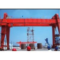 贵州门式起重机安装改造13765110037