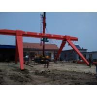福州MH型单梁门式起重机正品质量保证15880471606