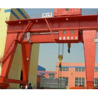 武汉蔡甸门式起重机安装维修:18627804222毛经理