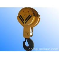 山西陽泉起重機電動葫蘆吊鉤 趙經理13503533213